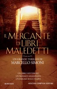 NNN - SIMONI Il mercante di libri maledettiCOVER.indd