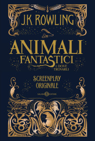Matte da leggere - Animali Fantastici e dove trovarli