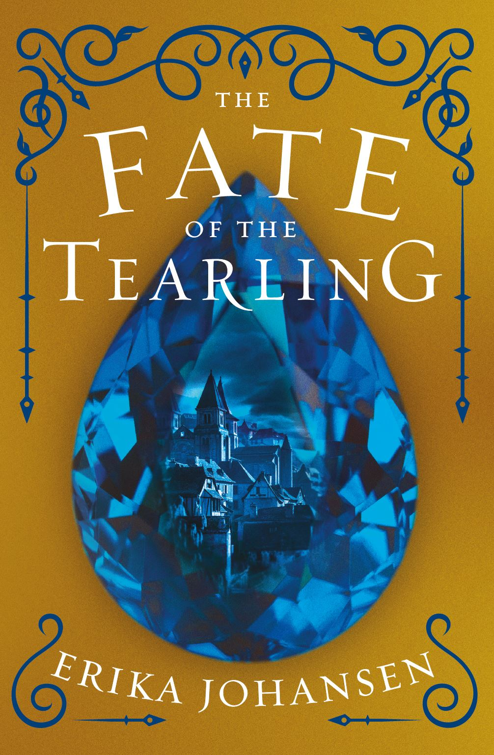 Matte da Leggere - The Fate of The Tearling