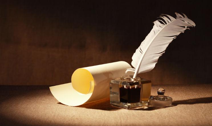 scrivere-poesie-shutterstock