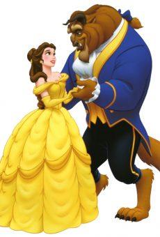 La bella e la bestia: la fiaba vs. il film matte da leggere