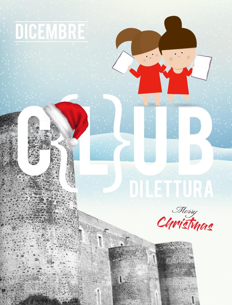 Matte da Leggere - C(L)UB di lettura dicembre