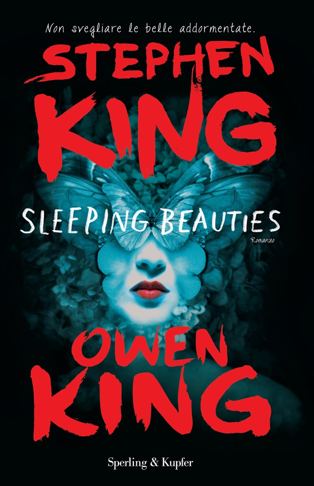 Matte da Leggere - Sleeping Beauties