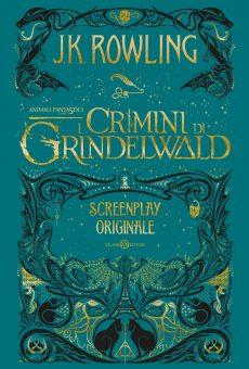 Matte da Leggere - I crimini di grindelwald