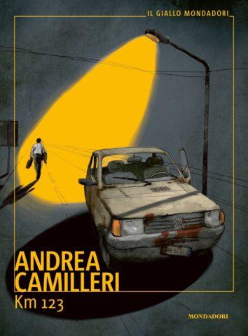 Matte da Leggere - Km123 Andrea Camilleri